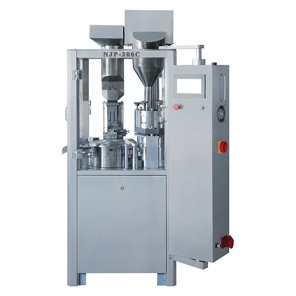 NJP-200 Automatic Capsule Filling Machine