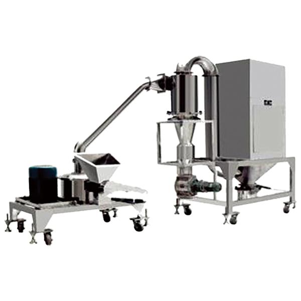 WFJ Series Super Fine Grinding Machine