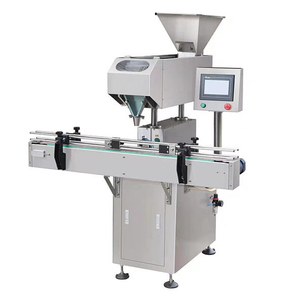 GM-8 Counting and Filling Machine