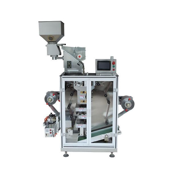 NSL-160B Strip Packing Machine