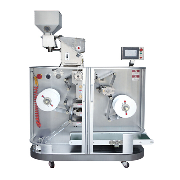 NSL-350B Strip Packing Machine
