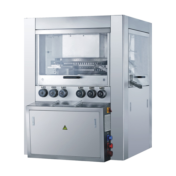 GZP620 Series High Speed Rotary Tablet Press