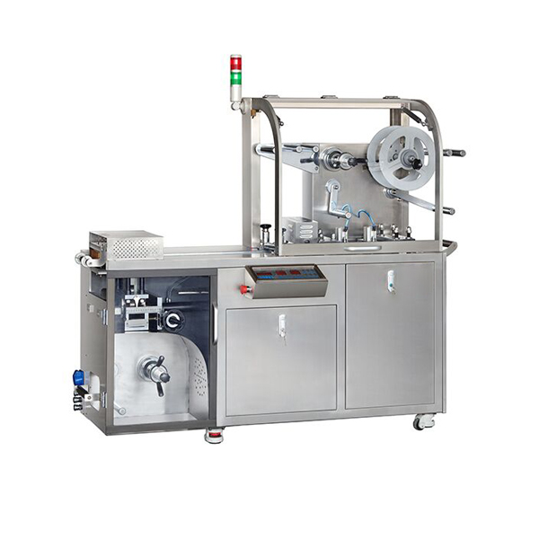 DPP-110 Automatic Blister Packing Machine