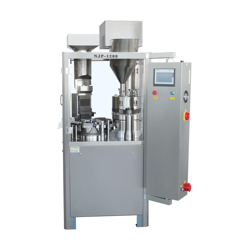 NJP-1200 Automatic Capsule Filling Machine
