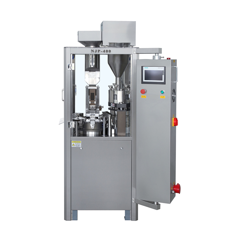 NJP-400 Automatic Capsule Filling Machine