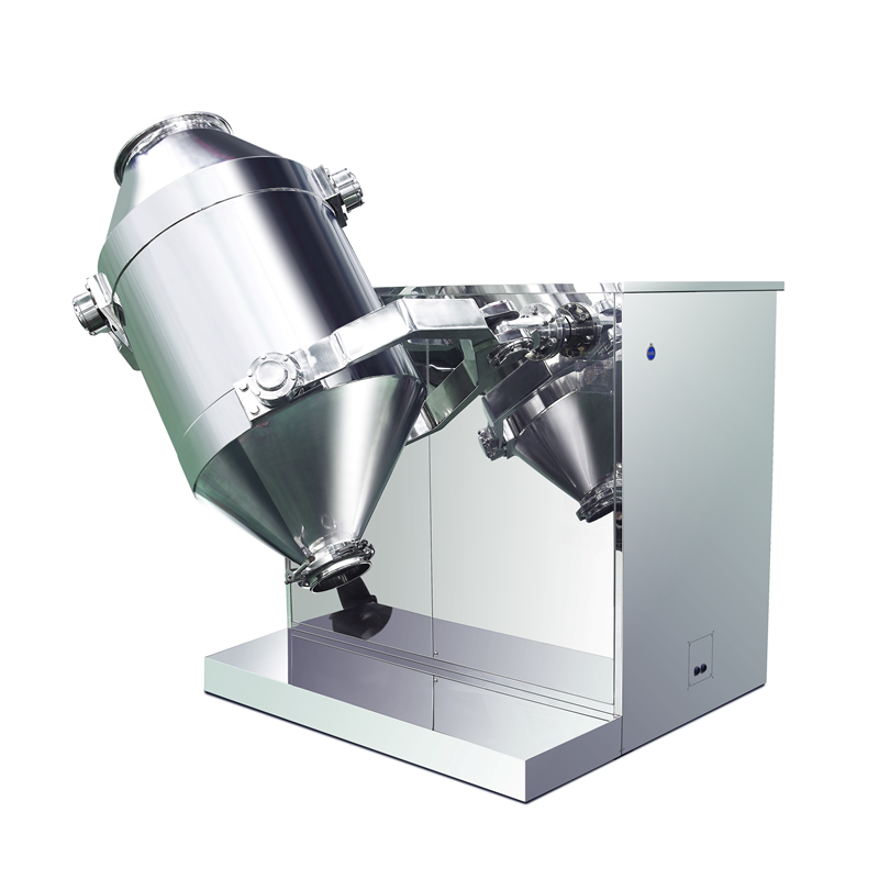Multi-Directional Motions Mixer